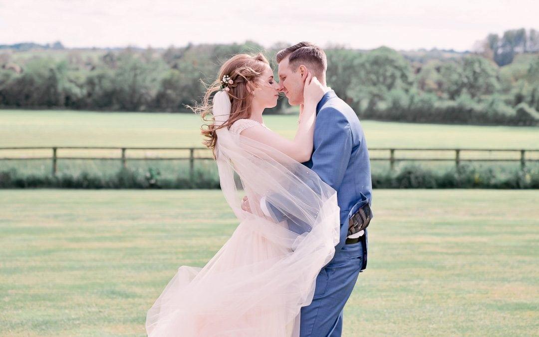 Crockwell Farm Wedding-Northamptonshire