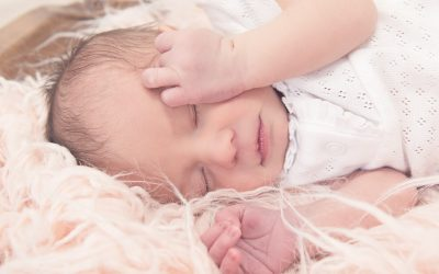 Newborn Baby Photography Session – Cornwall