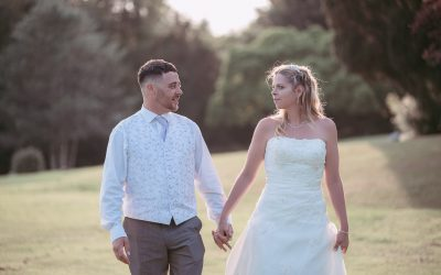 Court Colman Manor Wedding – Claire & Jonathan