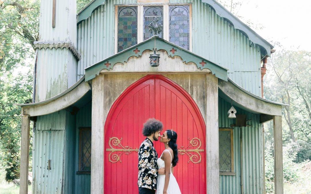 Walcot Hall – Wedding Photography Workshop